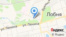 Шарль Азнавур на карте