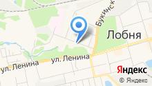 NextToy на карте