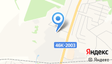 АТЕ-Сервис - Техцентр АТЕ на карте