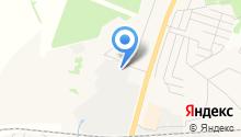 Альфа-Импульс на карте