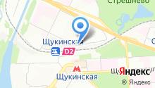 Oboi-store.ru - Интернет - магазин Oboi-Store.ru на карте