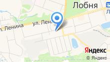 Лобненский городской суд на карте