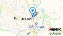 ЛенТрест на карте