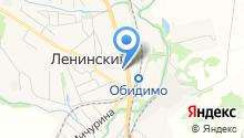 Центр образования №46 на карте