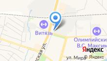Риал Ком на карте