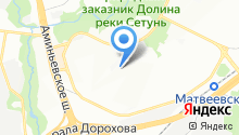 40-watt.ru на карте
