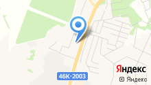 МЦК, ЗАО на карте