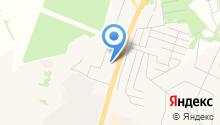 Заправка картриджей в Чехове на карте