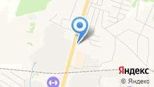 Danata на карте