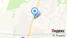 Автомойка на Старом Симферопольском шоссе 72 км на карте