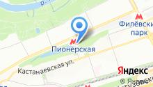 45nm на карте