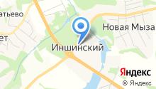 СпецСоюз на карте