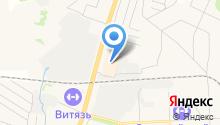 PROфитнес на карте