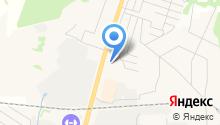 МАЛКО-ДЕЛ на карте