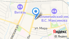 Акваспектр на карте