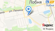 Городская детская поликлиника на карте