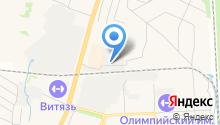Чехов-Авто на карте