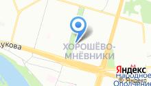 47 Центральный Проектно-Изыскательский Институт на карте