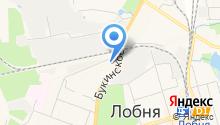 Ди-Ал Эксклюзив на карте