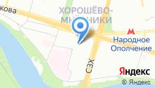 довезем24 на карте