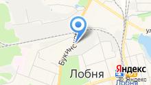 АльянсСтройБетонъ на карте
