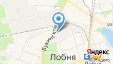 BailaBella на карте