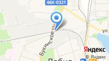 Гарант-авто на карте