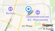 LAND-AVTO на карте