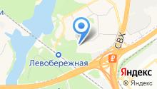БЛИКОН - Бухгалтерия на карте