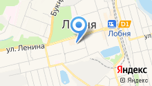 Адвокатский кабинет Поповой Д.А. на карте