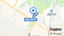 Астра-Л на карте