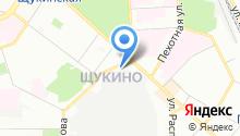 Клинрум Инструментс на карте