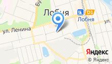 Дельта Л на карте