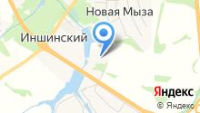 Центр образования № 53 им. Л.Н. Толстого, МБОУ на карте