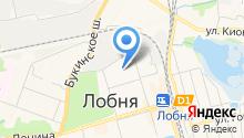 Арт База на карте