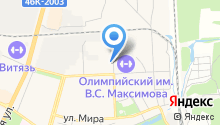Нотариус Ковалёва Л.А. на карте