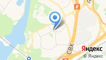 Веселый сапожник на карте