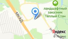 Сигнал-01 на карте