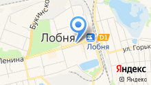 МОАН Тур на карте