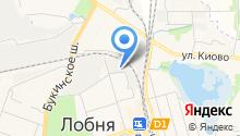 ПромКомплекс на карте