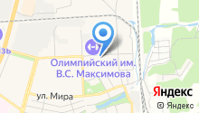 Чайхона №1 на карте
