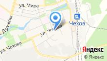 Pet market на карте