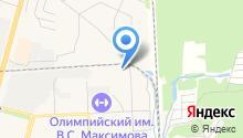 Ванаг на карте