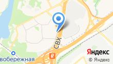ВамЦветы.РФ на карте