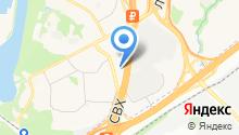 Vwgrupp на карте