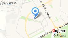 Диален на карте