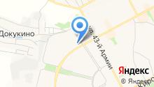 Hahaday на карте