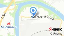 ООО СК Геодор - Строительная организация на карте