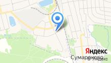 Православная гимназия во имя Святителя Филарета Московского на карте