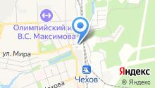 Электропром на карте